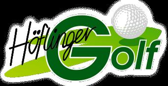 Höflinger Golf Logo